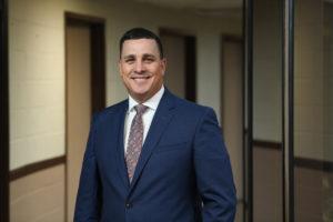 Andrew Wood, Executive Vice President
