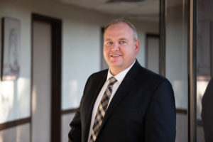 Bryan J. Schmalz, Business Manager
