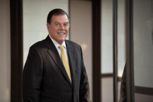 J. Fletcher Creamer, Jr. CEO