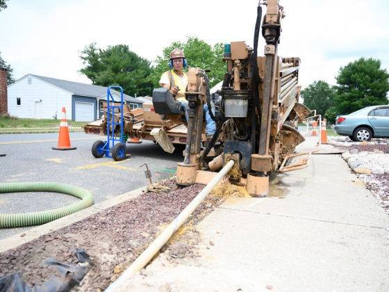 JCP&L Directional Drill Contract 2
