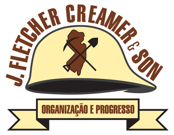 Original J. Fletcher Creamer & Son, Inc. Logo