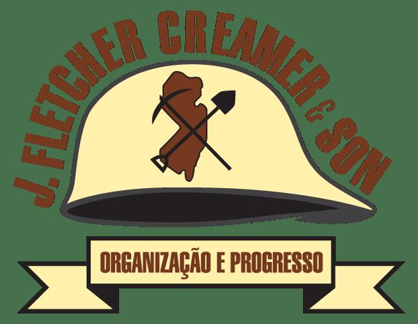 Original J. Fletcher Creamer & Son, Inc. Logo