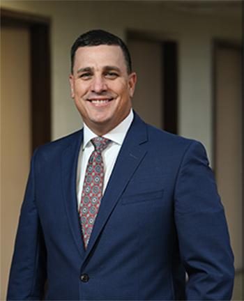 Andrew Wood - Executive Vice President
