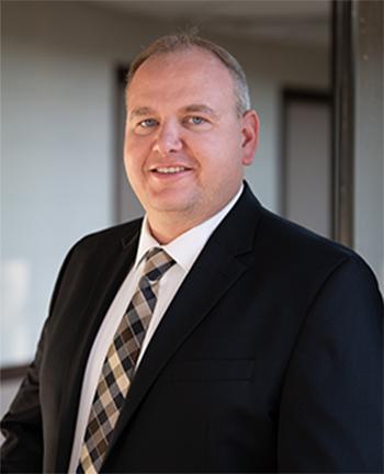 Bryan J. Schmalz - Business Manager