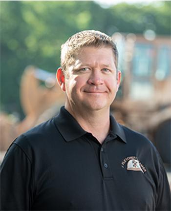 Chris Mabie - General Superintendent