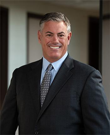 Dale A. Creamer - Executive Vice President