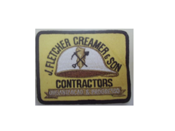 new Creamer logo circa 1970s