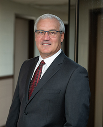 James K. Valenti, P.E., Esq. - General Counsel & Secretary