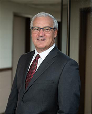 James K. Valenti, P.E., Esq. - General Counsel & Secretary