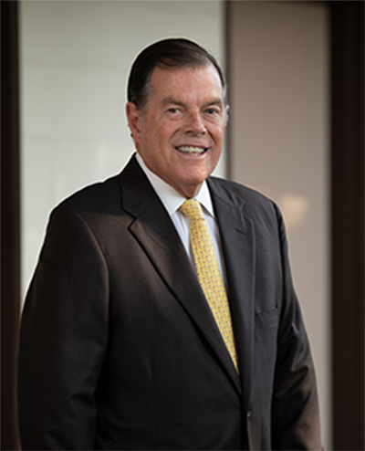 J. Fletcher Creamer, Jr. - CEO