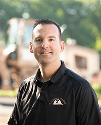 Paul Corvino - General Superintendent