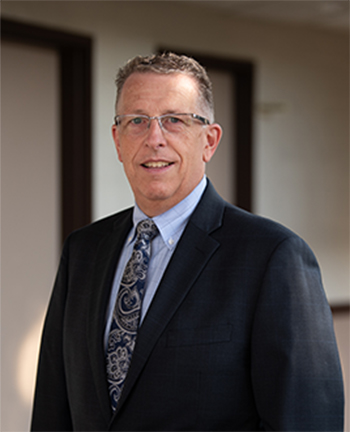 Peter C. Smith, Vice President of Estimating