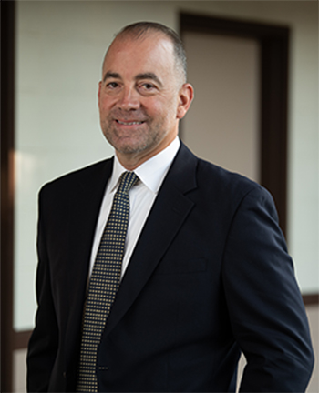 Rick DeNicola - Vice President of Operations