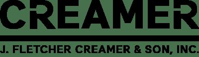 J. Fletcher Creamer & Son, Inc. logo